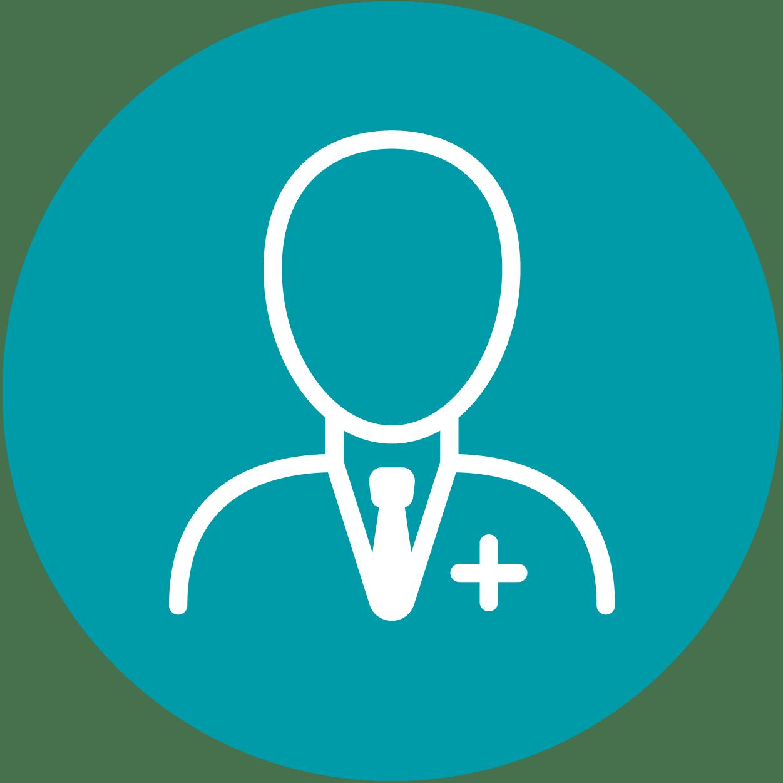 Icon Anästhesieverfahren