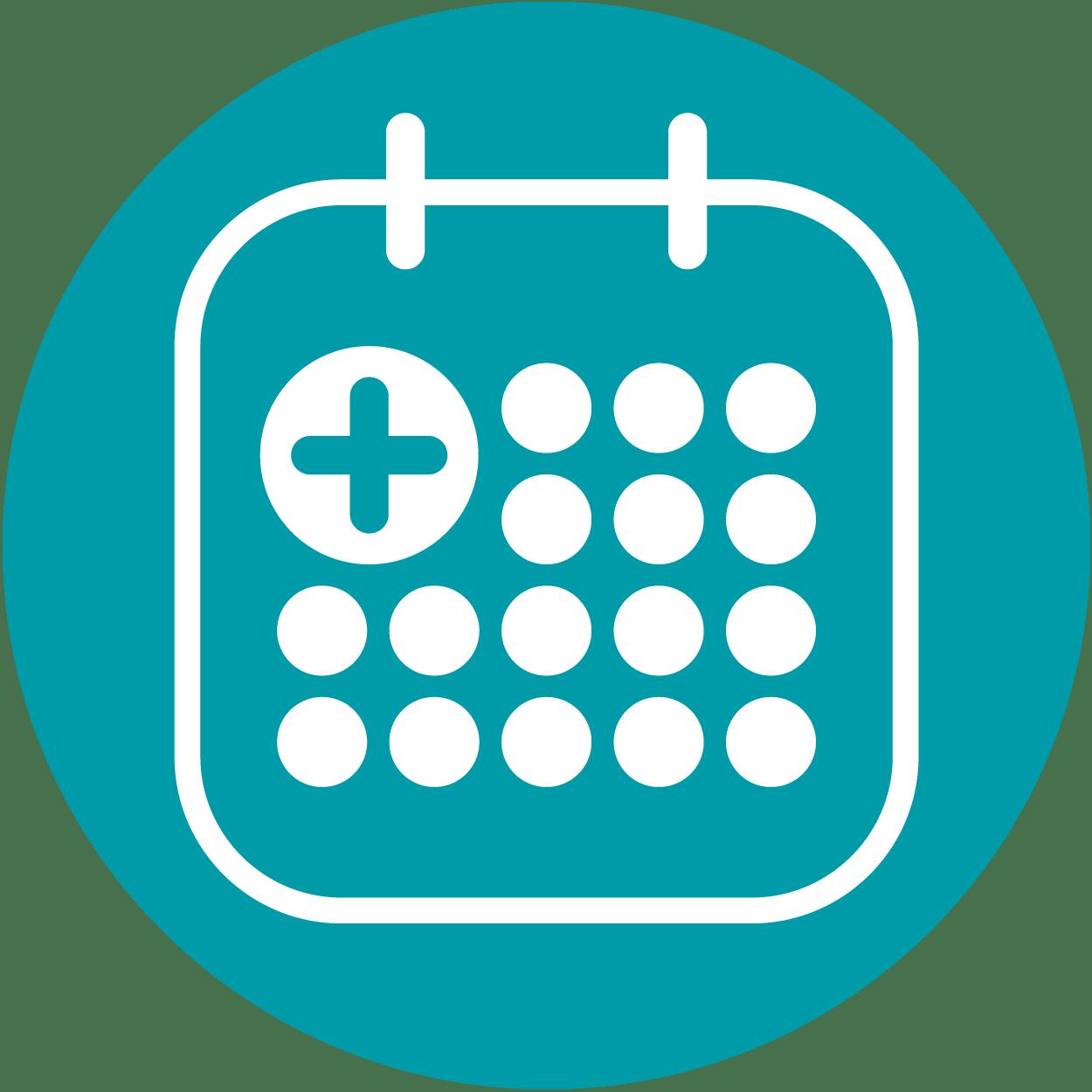 Icon Klinikaufenthalt